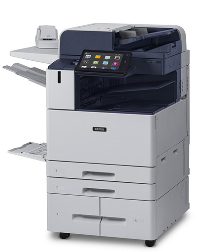C8155 Xerox printer and copier combo from XCel office solutions