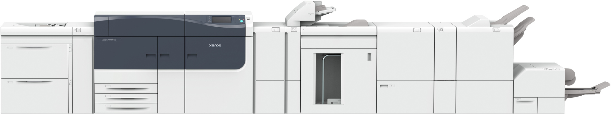 Xerox Versant 410 Color Digital Press available from XCel Office Solutions of Oklahoma