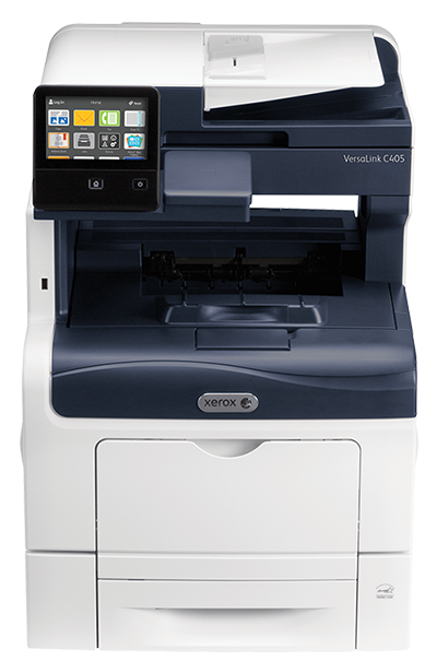 Xerox VersaLink C405 Color multi-function printer