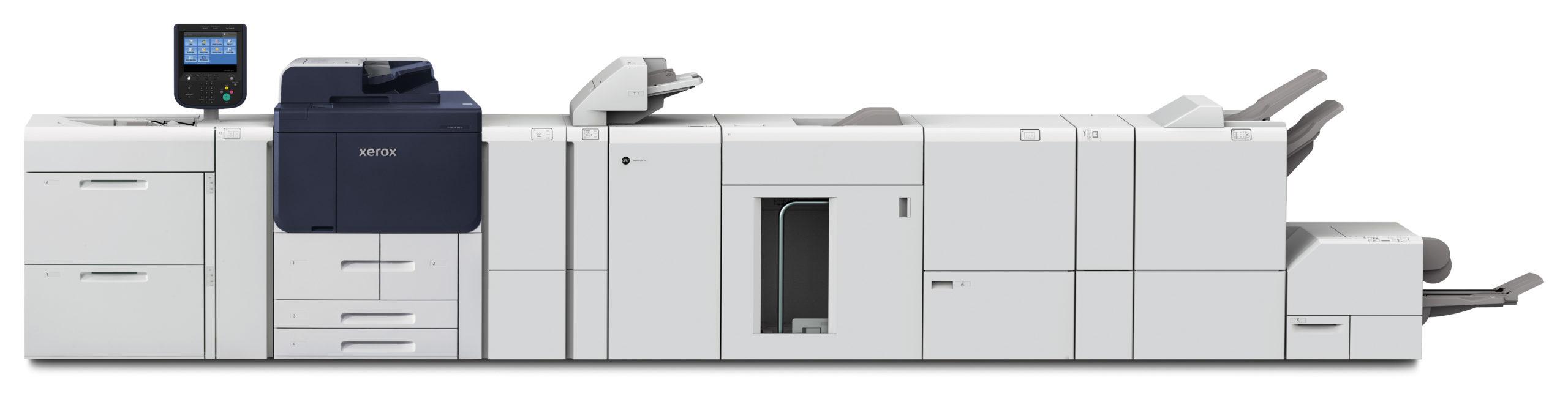 Xerox(r) PrimeLink(r) B9100/B9110/B9125/B9136 Copier/Printer