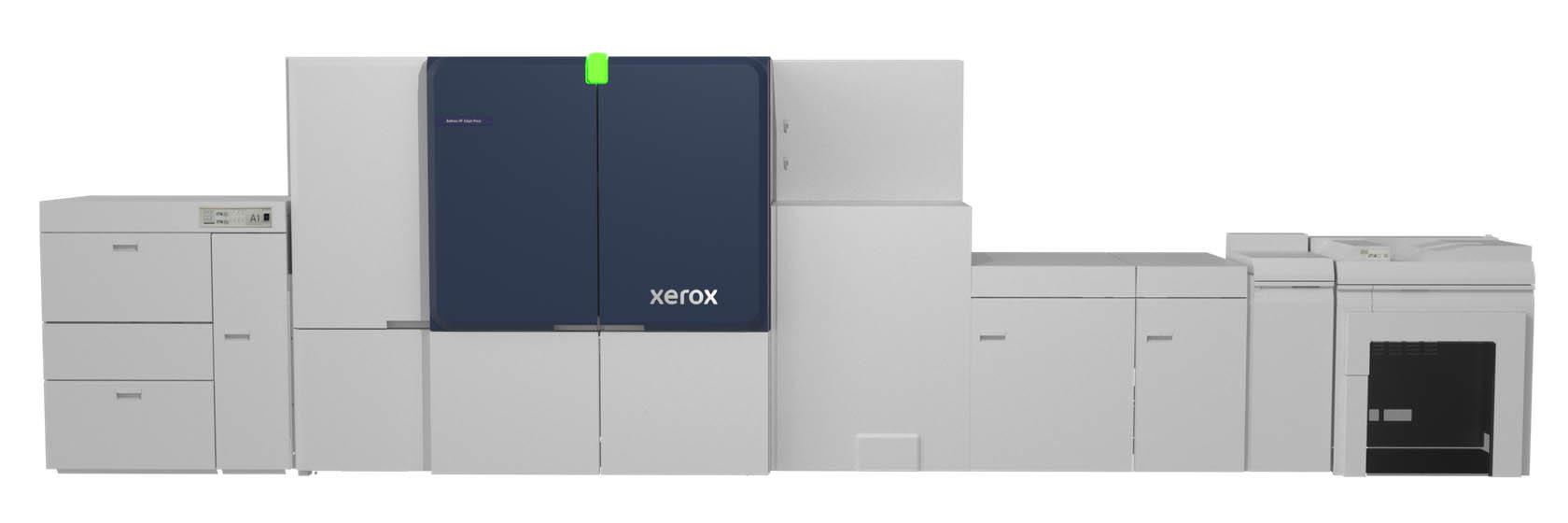 Xerox Baltoro production printer